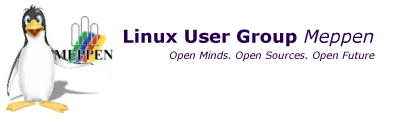 Linux User Group Meppen